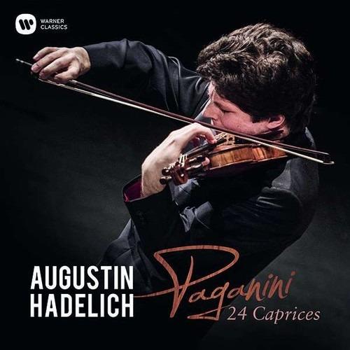 Paganini: 24 Caprices - Augustin Hadelich