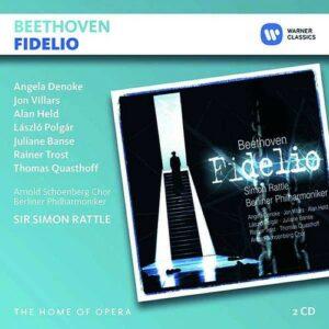 Beethoven: Fidelio - Thomas Quasthoff