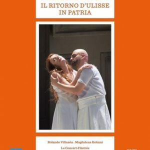 Monteverdi: Il Ritorno D'Ulisse In Patria - Emmanuelle Haim