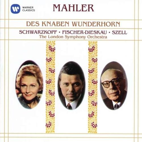 Mahler: Des Knaben Wunderhorn - Dietrich Fischer-Dieskau