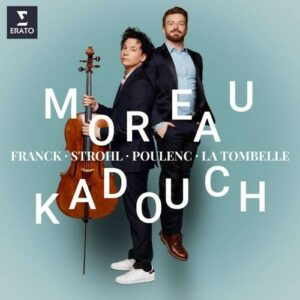 Moreau Kadouch