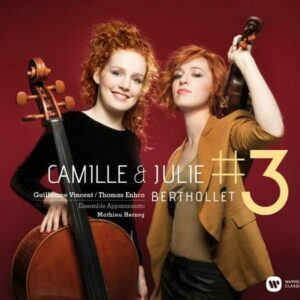 #3 - Camille & Julie Berthollet