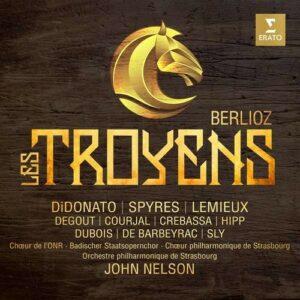 Berlioz: Les Troyens - Joyce DiDonato