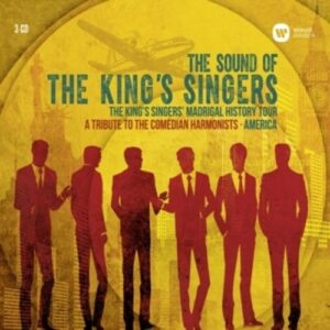 The Sound Of The King's Singers - The King's Singers