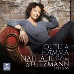 Quella Fiamma (Arie antiche) - Nathalie Stutzmann