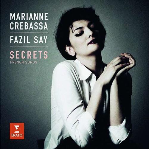 Secrets - Marianne Crebassa & Fazil Say