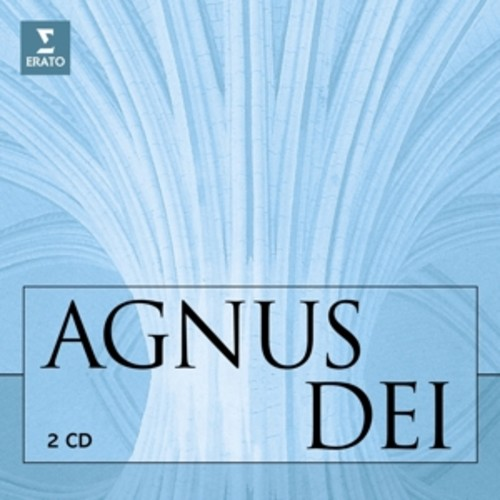 Agnus Dei I & II - Edward Higginbottom