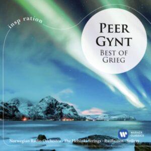 Peer Gynt - Best Of Grieg