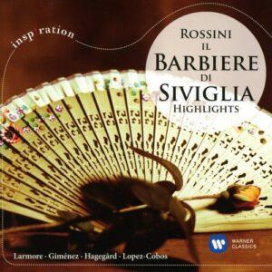 Rossini: Der Barbier Von Sevilla - Jennifer Larmore