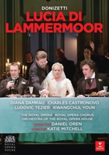 Donizetti: Lucia Di Lammermoor - Diana Damrau