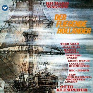Wagner: Der Fliegende Holländer - Otto Klemperer