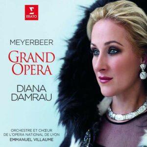 Meyerbeer: Grand Opera (Deluxe Limited) - Diana Damrau