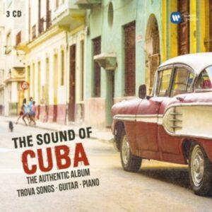 The Sound Of Cuba - Kathryn Stott