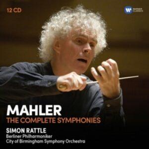 Mahler: The Complete Symphonies - Simon Rattle