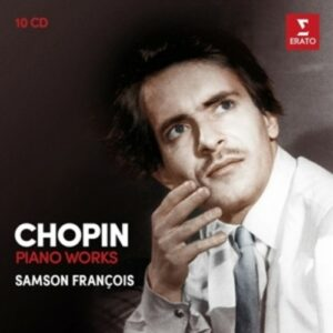 Chopin: The Piano Works - Samson Francois