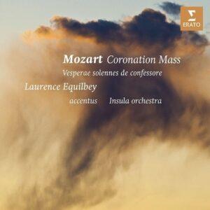 Mozart: Kronungsmesse - Sandrine Piau