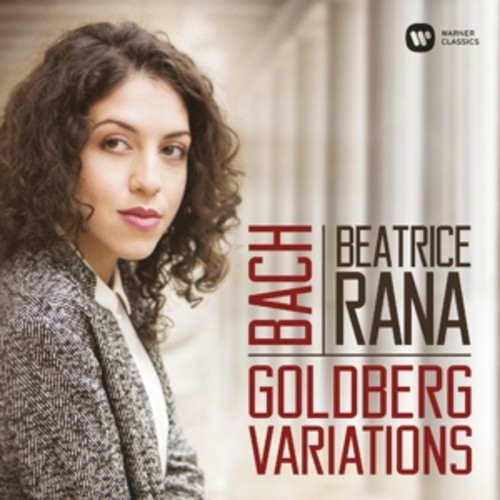 Bach: Goldberg Variations - Beatrice Rana