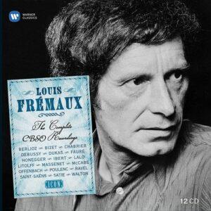 The Complete CBSO Recordings - Louis Frémaux