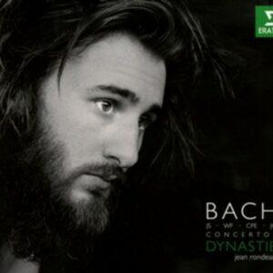 Bach: Dynasty - Jean Rondeau