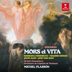 Gounod: Mors Et Vita - Barbara Hendricks