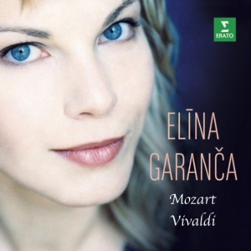 Mozart / Vivaldi - Elina Garanca