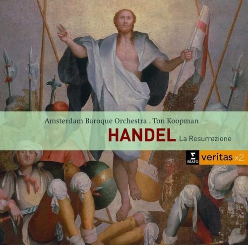 Handel: La Resurrezione - Ton Koopman