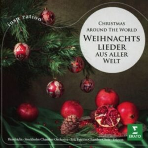 Christmas Songs - Barbara Hendricks