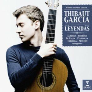 Leyendas - Thibaut Garcia
