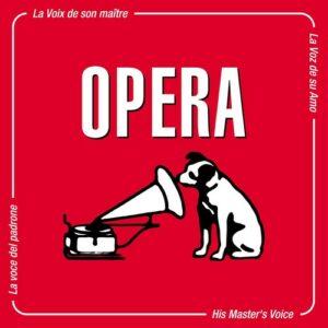 Opera (Nipper Series)