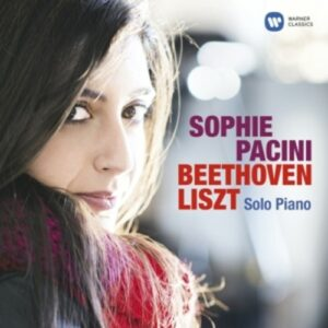 Solo Piano - Sophie Pacini