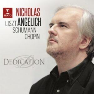 Dedication - Nicholas Angelich