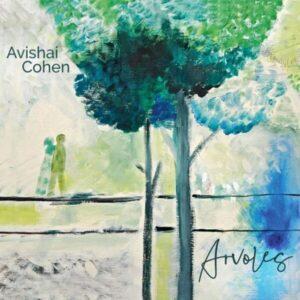 Arvoles (Vinyl) - Avishai Cohen