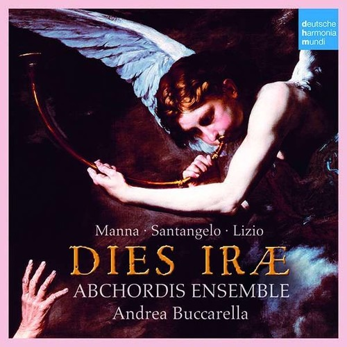 Dies Irae - Abchordis Ensemble