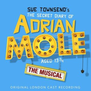 Secret Diary Of Adrian Mole - Pippa Cleary