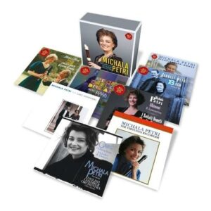 The Complete RCA Album Collection - Michala Petri