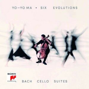 Bach: Cello Suites - Yo-Yo Ma
