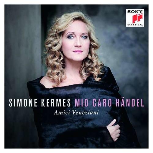 Mio Caro Handel - Simone Kermes