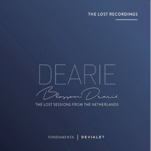 The Lost Sessions From The Netherlands - Blossom Dearie