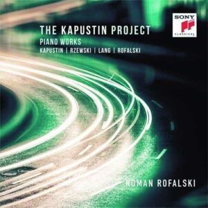 The Kapustin Project - Roman Rofalski