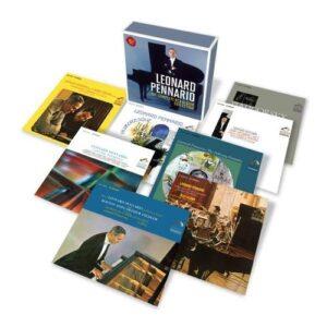 The Complete RCA Album Collection - Leonard Pennario