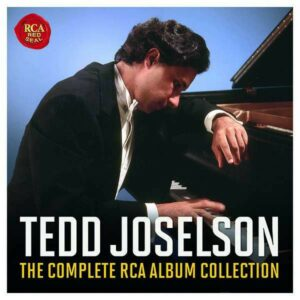 The Complete RCA Album Collection - Tedd Joselson