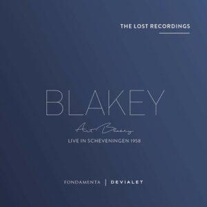 Live In Scheveningen 1958 - Art Blakey & The Jazz Messengers