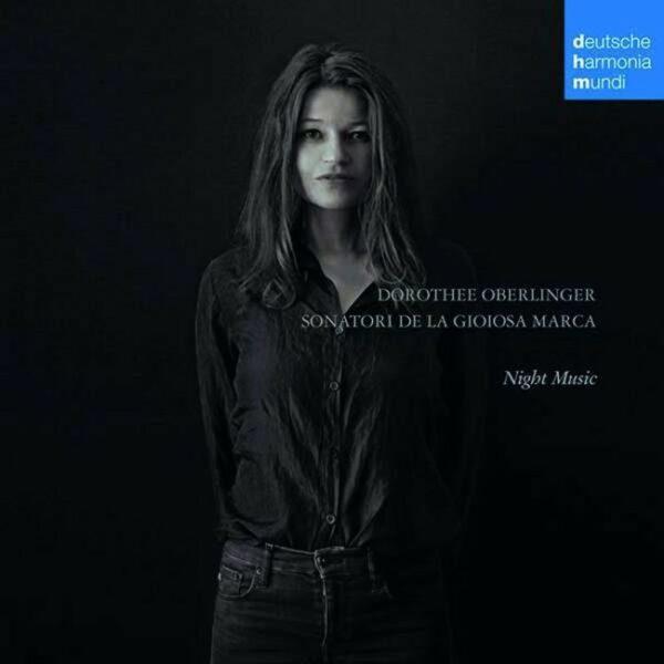 Night Music - Dorothee Oberlinger