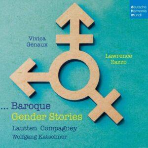 Baroque Gender Stories - Vivica Genaux