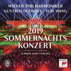 Sommernachtskonzert 2019 - Yuja Wang