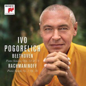 Beethoven / Rachmaninov - Ivo Pogorelich