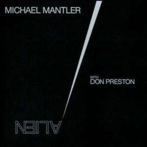 Alien - Michael Mantler
