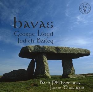 Lloyd / Bailey: Havas - Thornton, Jason / Bath Philharmonia