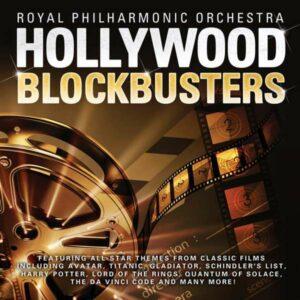 Hollywood Blockbusters - Royal Philharmonic Orchestra / Raine