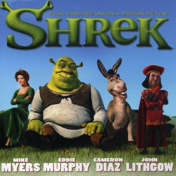 Shrek (OST) - Harry Gregson-Williams